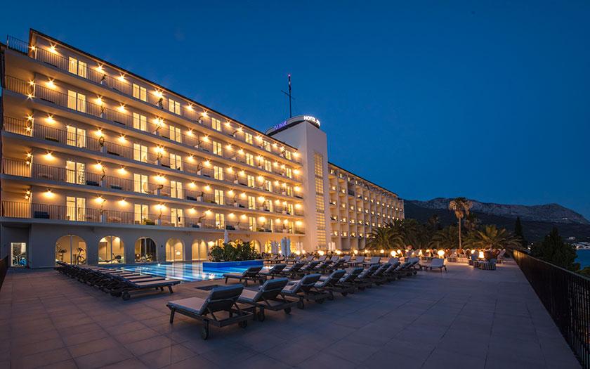 Hotel TUI BLUE Jadran