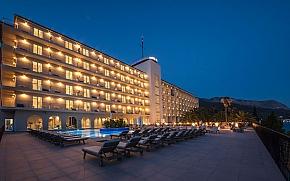 Ponovno otvoren hotel TUI BLUE Jadran u Tučepima