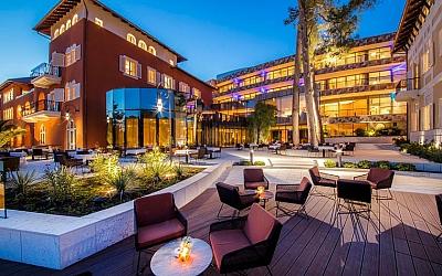 Boutique Hotel Alhambra novi član mreže vodećih turističkih subjekata