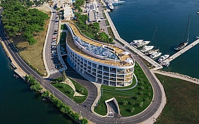 D-Resort Šibenik postao dio Small Luxury Hotels of the World