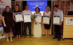 Destinacija 'Vukovar – Vučedol – Ilok' izabrana za Europsku destinaciju izvrsnosti