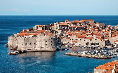 Dubrovnik ostvario rekord po broju noćenja