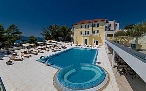 Preuređeni hotel Esplanade u Crikvenici primio prve goste