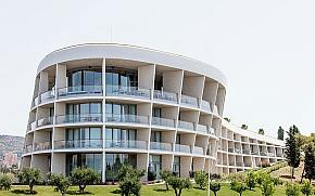 D-Resort Šibenik postao dio Small Luxury Hotels of the World