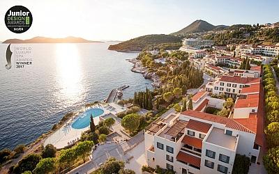 Dubrovački Vrtovi Sunca osvojili World Luxury Spa nagrade