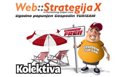 Posložite kockice turističkog marketinga na internetu