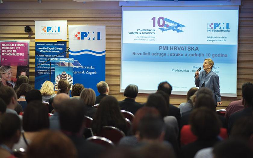 PMI Forum