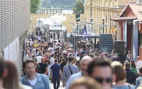 Weekend Media Festival proslavio obljetnicu u revijalnom tonu