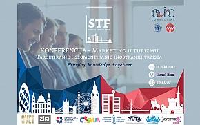Serbian Tourism Forum okuplja stručnjake za turistički marketing
