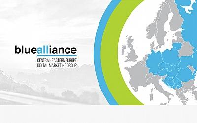KG Media postala članica grupe BlueAlliance