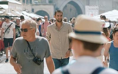 Na sajmu u Londonu  predstavljen novi spot Hrvatske turističke zajednice
