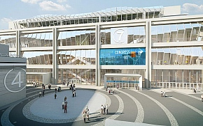 U Parizu otvoren najveći europski kongresni centar