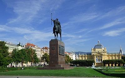 Tijekom studenog u Hrvatskoj ostvareno 13 posto više noćenja nego lani