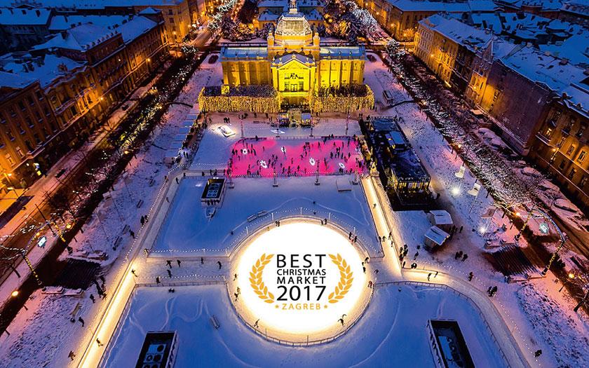 Zagreb Advent 2017.
