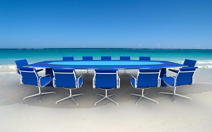 Sastanak na plaži