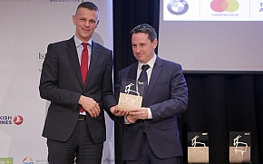 Valamar Riviera dobitnik nagrade Zlatna koza