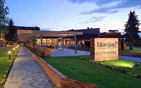 Marija Bistrica i Bluesun hotel Kaj ostvarili rekord u broju ostvarenih noćenja