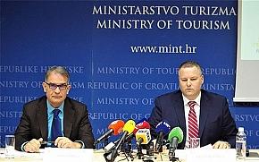 Nakon turistički rekordne 2017., najavljen snažniji razvoj cjelogodišnjeg turizma