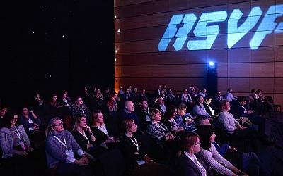 RSVP festival okuplja 600 event stručnjaka i više od 60 predavača