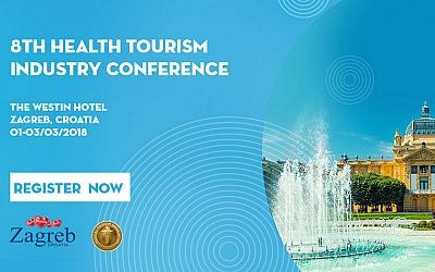 HTI konferencija okuplja svjetske stručnjake iz zdravstvenog turizma