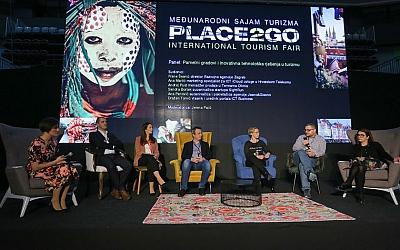 Međunarodni sajam turizma Place2Go okupio je više od 180 izlagača iz 21 zemlje
