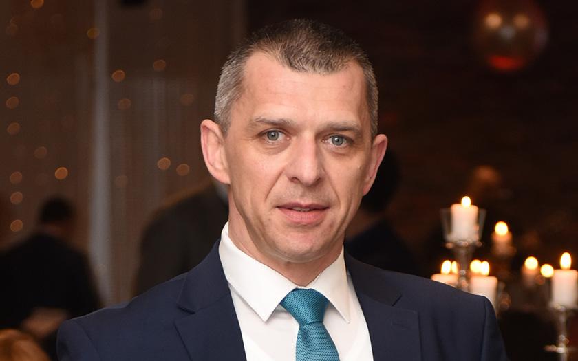 Dražen Tatović