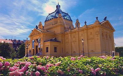 Bienenfeld: Zagreb ove godine očekuje najbolju turističku godinu