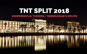TNT Split 2018. okuplja turističku i IT industriju