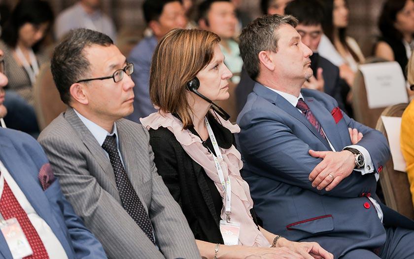 Silk Road Konferencija