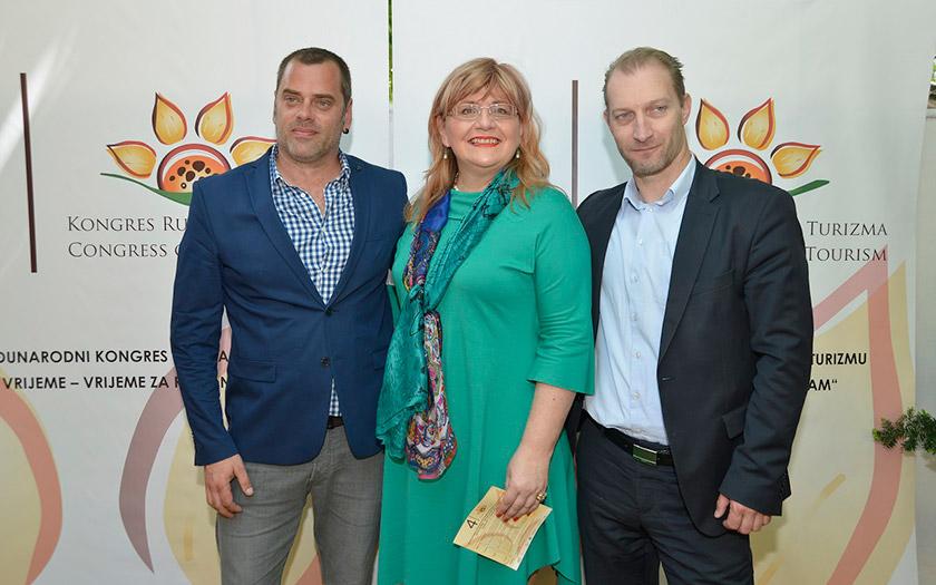 Ivan Cvitanić, Dijana Katica, Joško Stella