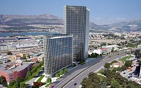 Split iduće godine dobiva prvi hotel lanca Marriott u Hrvatskoj
