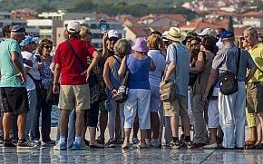 U svibnju 30% više gostiju nego lani - Hrvatska sve više prepoznata kao kvalitetna cjelogodišnja destinacija