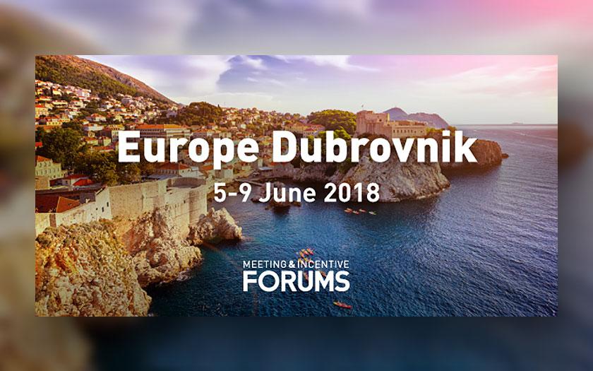 M&I Forum Dubrovnik