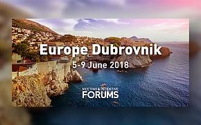 Dubrovnik domaćin M&I foruma koji će okupiti 700 sudionika