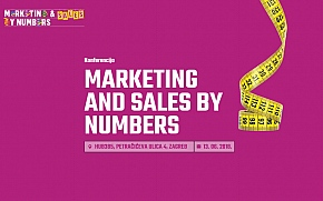 Nezaobilazna Liderova konferencija 'Marketing and Sales by Numbers'