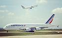 Otvaranje sezone direktnih Air France letova za Dubrovnik