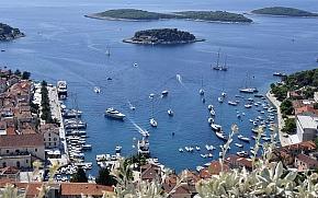 Hrvatska bilježi 6 posto više dolazaka i noćenja