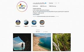 Instagram HTZ-a ostvario više od milijun oznaka #CroatiaFullOfLife