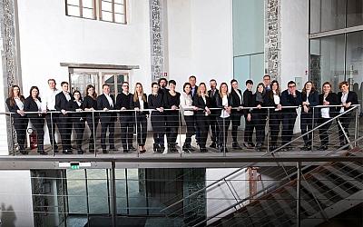 Intours DMC za Ured u Dubrovniku traži djelatnika za radno mjesto: Projekt manager