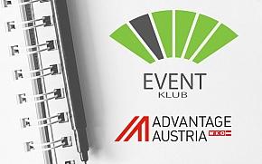 19. Event klub: MICE Experience Austria