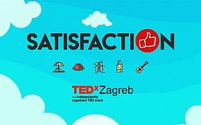"""Konferencija TEDxZagreb 2018. pod nazivom """"Satisfaction"""", širi zadovoljstvo"""