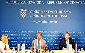 Najavljeni javni pozivi Hrvatske turističke zajednice