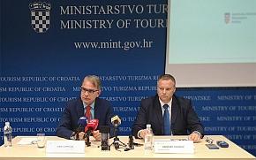 Predstavljen nacrt prijedloga paketa turističkih zakona