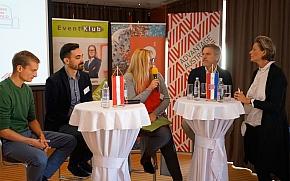 Održano 19. izdanje Event kluba - MICE Experience Austrija