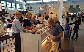 Predstavljanje hrvatske turističke ponude na poslovnom sajmu u Riminiju