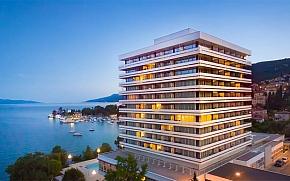 Liburnia Riviera Hoteli ostvarili 20,2 milijuna kuna dobiti