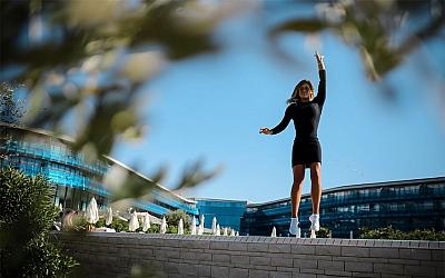 Falkensteiner Hotel & Spa Iadera - zasluženi odmor Sandre Perković u mediteranskom raju
