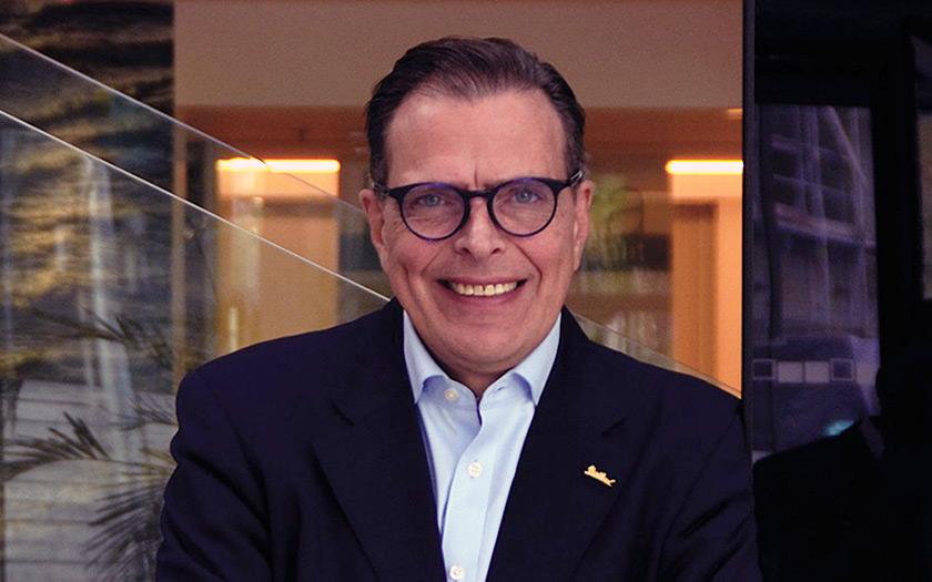 Michael Caspar