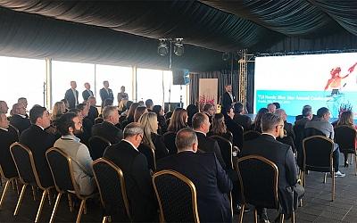 U Podgori održana godišnja međunarodna TUI Nordic Blue Star konferencija