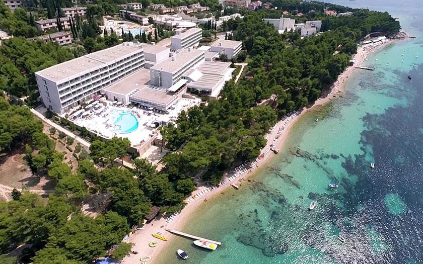 Bluesun Grand hotel Elaphusa